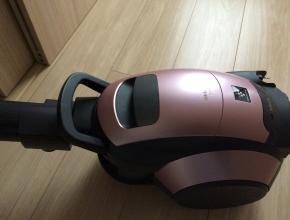 シャープの掃除機EC-PX600