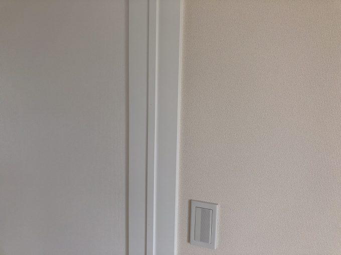 子供部屋の壁紙