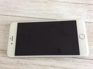 2年間ケースなしで使ったiPhone液晶面2