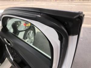 車のドアのゴム