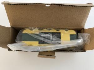 ルンバ互換品の箱